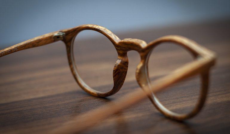 Quels sont les atouts des lunettes en bois ?