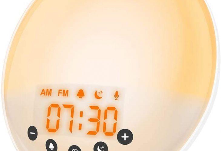 Réveil simulateur d'aube lequel choisir ?