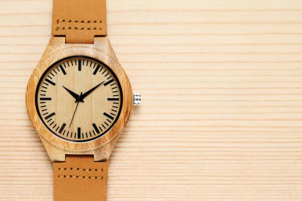 Une montre en bois est elle étanche ?