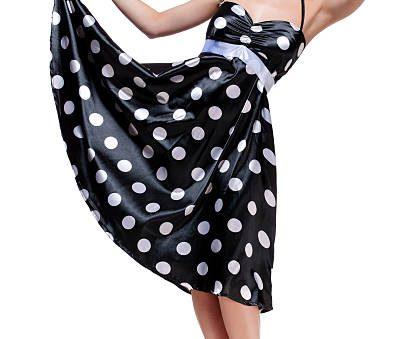 Quelles sont les plus belles couleurs pour une robe pin up ?