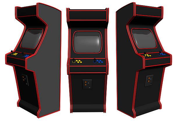 Qui a créé la borne d'arcade ?