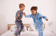 Pourquoi faire porter un pyjama à ses enfants la nuit ?